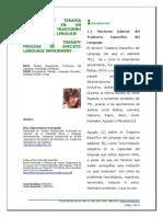 CASO CLINICO TEL Terapia ocupacional