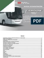 Manual Manutención Version 16
