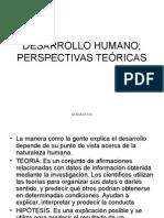 Desarrollo Humano-Perspectivas Teoricas del Desarrollo Humano.ppt
