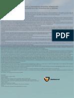 Comunicado CEV Contra Resolucion 8610 del Ministerio de Defensa