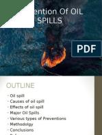 oilspills
