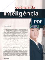 Mente e Cerebro Dez09-Neurociencia Da Inteligencia