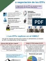 Administración Bancaria - Etf