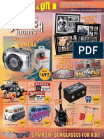 SA-VIC National Christmas Catalogue