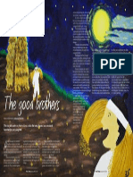 Rice Today Vol. 14, No. 1 Korea the Good Brothers