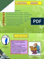 La Materia 97 - 03