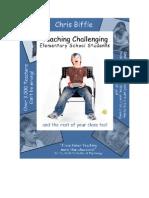 Power Teaching Book
