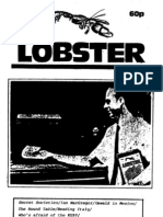 Lobster parapolitical magazine2