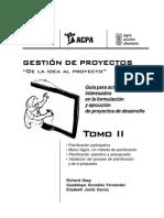 46818723 Gestion de Proyectos Tomo II