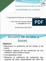 Acidos y Bases2014