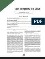 Cereales Integrales y Salud
