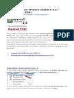 Nested ESXi en VMware VSphere 5