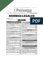 Normas Legales 01-02-2015 [TodoDocumentos.info]