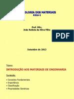 Tecnologia Dos Materiais_aula 1 Ifam (2)