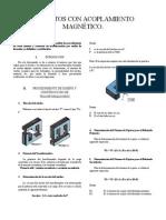 Modalidad Consulta IEEE Como Hacer Un Tranformador