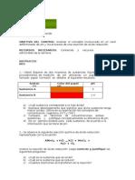 Control 6 quimica