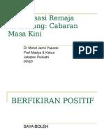 merealisasiremajacemerlang-100521193905-phpapp01.ppt
