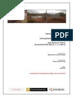 Yawuru Expert Group Consolidated Report on Buru Energys TGS14 Program ID 48650