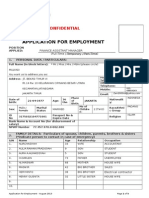 Application for Employment Form English - UPDATE.doc