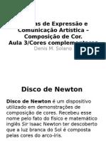 F. E. e Comunicação Artística _ Cor Parte3.pptx1.pptx