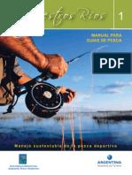 Nuestros Rios Manual Para El Guia de Pesca