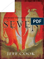 Seven by Jeff Cook, Excerpt