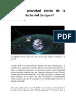 Está la gravedad detrás de la famosa FLECHA DEL TIEMPO.pdf
