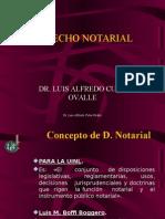 EL_DERECHO_NOTARIAL_PERUANO.ppt