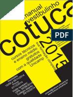 Manual Cot Uca 2015