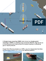 Single Buoy Mooring