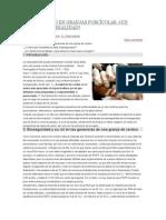 Bioseguridad en Granjas Porcícolas