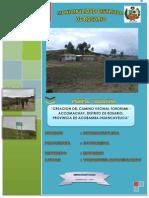 1111rosario Acobamba Colegio Impacto