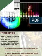 Acoustics Module 4