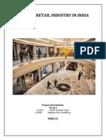 Retail Management Project_Group 2_WMG21