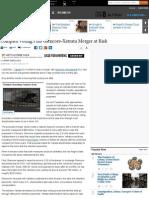 Glencore-Xstrata Deal Th...Ex Voting Process - WSJ