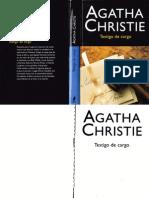 Christie, Agatha. (2007). Testigo de Cargo (RBA)