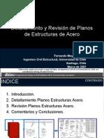 17 Detallamiento Revision Planos Texto