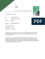 Colorimetric Determination of Nitrate and Nitrite in Milk and Milk Powders