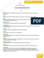Glossary of Advertising Terms (1)
