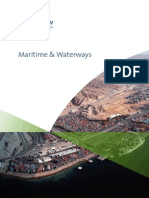 Maritime Waterways Brochure