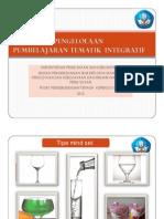 REVISI Tematik Integratif 20 Mei 2013