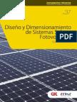 Manual Solar FV WEB