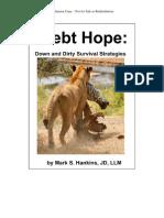 Debt Hope