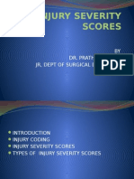 Injury Severity Scoring