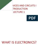 Presentation Lecture1
