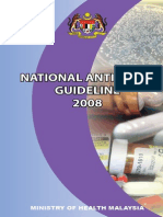 National Antibiotic Guideline