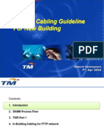 TM Internal Cabling Guideline