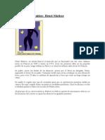Matisse - Biografía Para Niños