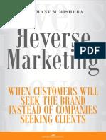 Reverse Marketing