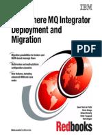 Websphere MQ Integrator
